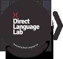 logo_direct_language_lab_n